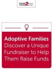 Discover a Unique Fundraiser to Help Adoptive Families Raise Funds